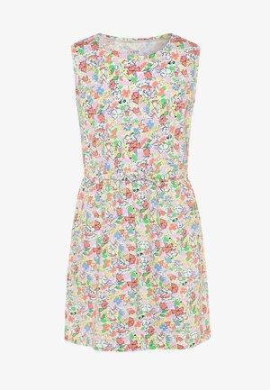 GIRL DRESS - Vestido ligero - multicolor