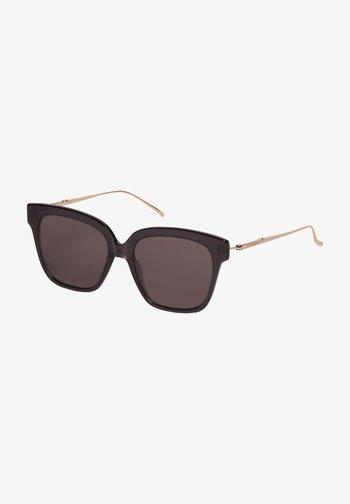 SONNENBRILLE - Sunglasses - black