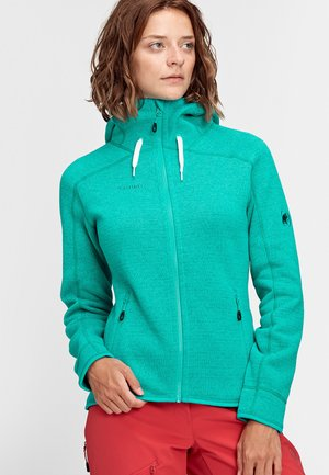 ARCTIC  - Fleece jacket - ceramic melange