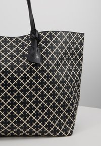 By Malene Birger - ABI TOTE - Cabas - black - 6