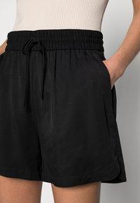 ARKET - Shorts - black - 4