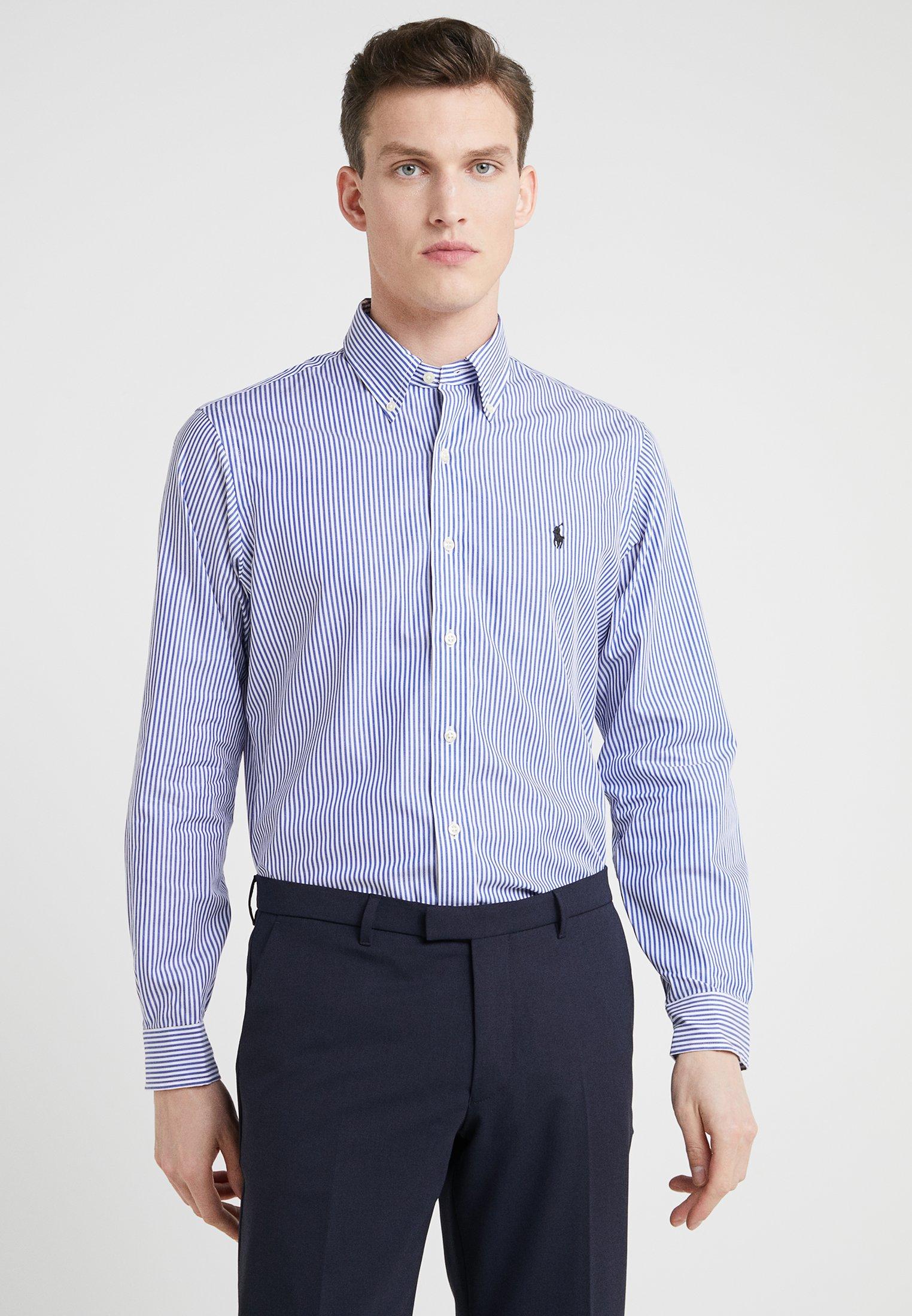 Uomo NATURAL  - Camicia