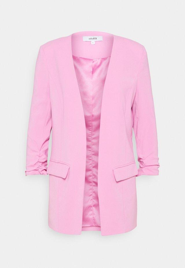 WERONKA - Blazer - begonia pink