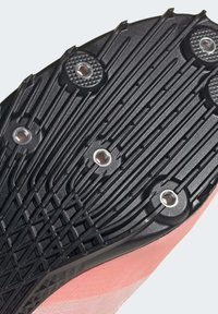 adidas Performance - ADIZERO PRIME SPRINT SPIKES - Spikes - pink - 9