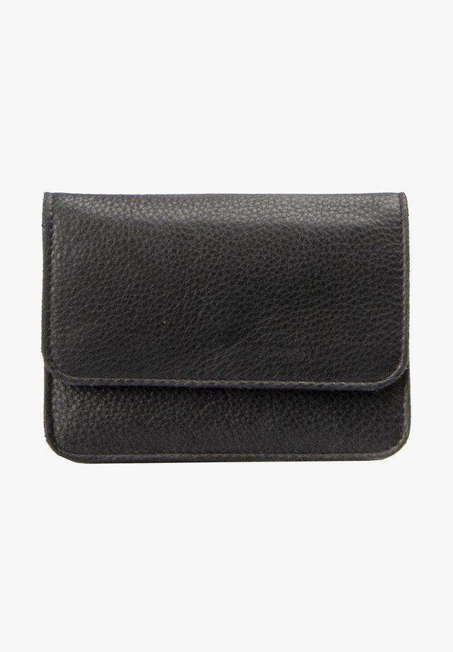 JOHANNE - Wallet - black