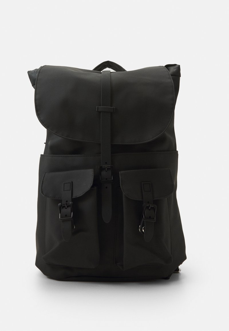 Spiral Bags - FONTWELL UNISEX - Batoh - black