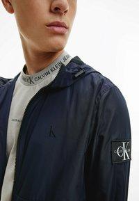Calvin Klein Jeans - Summer jacket - night sky - 3