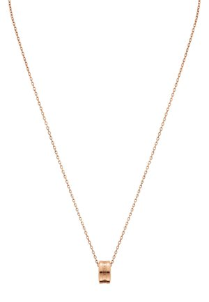 ELAN  - Ketting - rose gold
