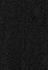 Rosemunde - DRESS - Cocktailjurk - black - 2