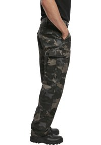 Brandit - Cargo trousers - darkcamo - 5