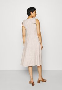 Trendyol - Shirt dress - stone - 2