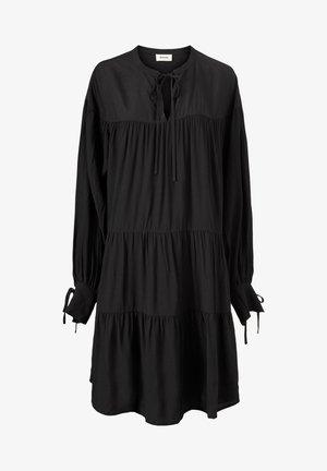 MENNA  - Day dress - black