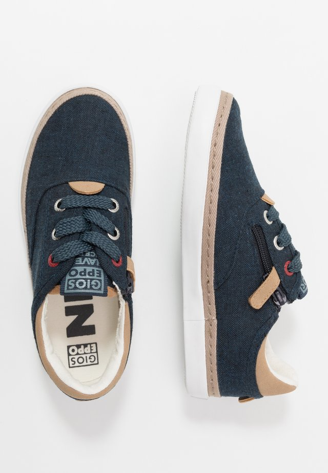 BYRON - Trainers - navy
