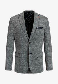 WE Fashion - Chaqueta de traje - grey - 5