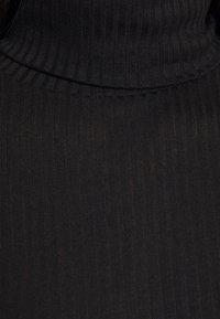 Pepe Jeans - DEBORAH - Long sleeved top - black - 3
