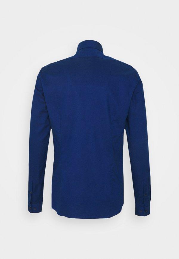 Calvin Klein Tailored EXTRA SLIM FIT - Koszula - blue/niebieski Odzież Męska QSAH