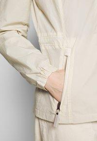 Luhta - HARJULA - Outdoor jacket - powder - 4