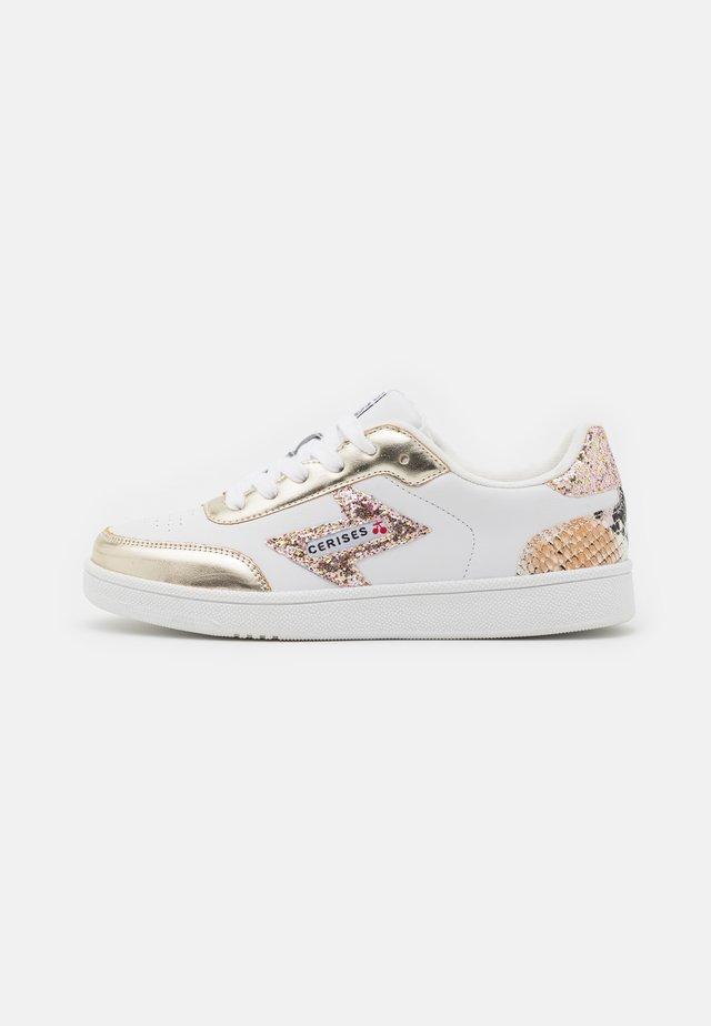 FLASH - Sneakers laag - bloom