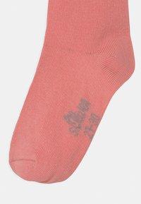 s.Oliver - ONLINE JUNIOR ESSENTIAL 9 PACK - Socks - hot coral - 2