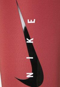 Nike Performance - RUN SHORT - Tights - canyon rust/silver - 2