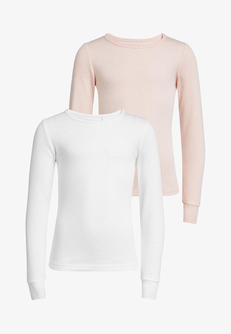 Next - Undershirt - pink