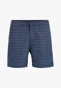 WE Fashion - Swimming shorts - blue - 4