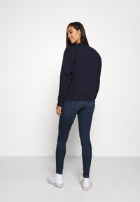 Tommy Jeans - NORA - Jeans Skinny Fit - knox dark blue - 2
