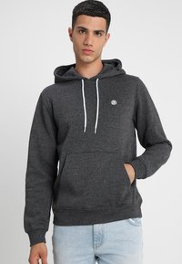 Element - CORNELL CLASSIC  - Hoodie - charcoal heather - 0