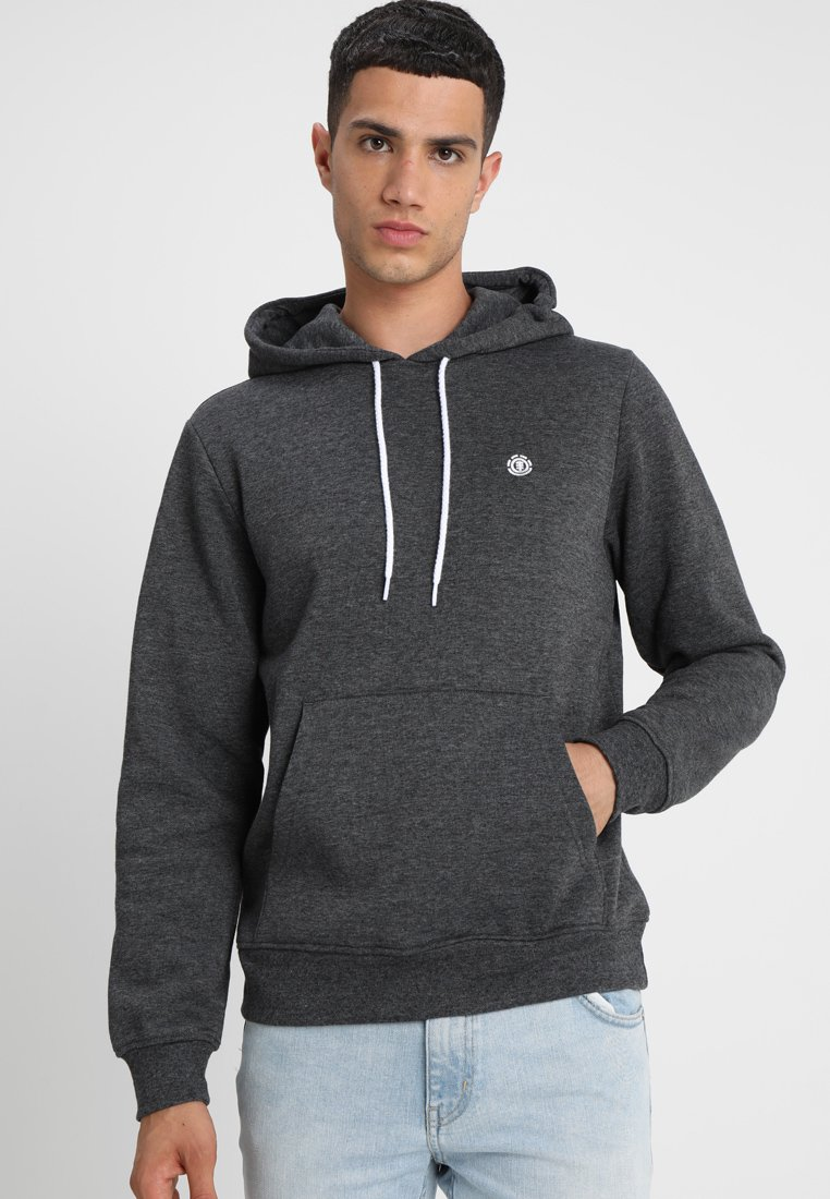 Element - CORNELL CLASSIC  - Hoodie - charcoal heather