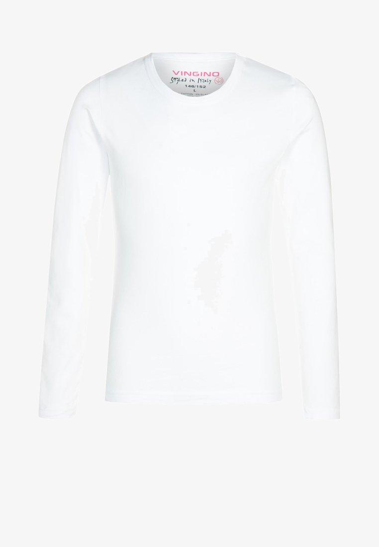 Vingino - Long sleeved top - white