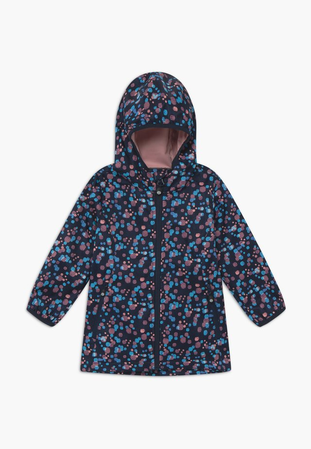 TERA - Soft shell jacket - marine