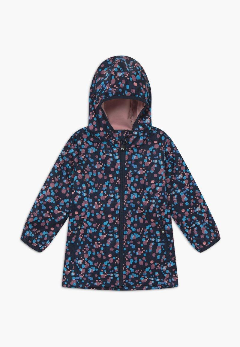 Color Kids - TERA - Soft shell jacket - marine