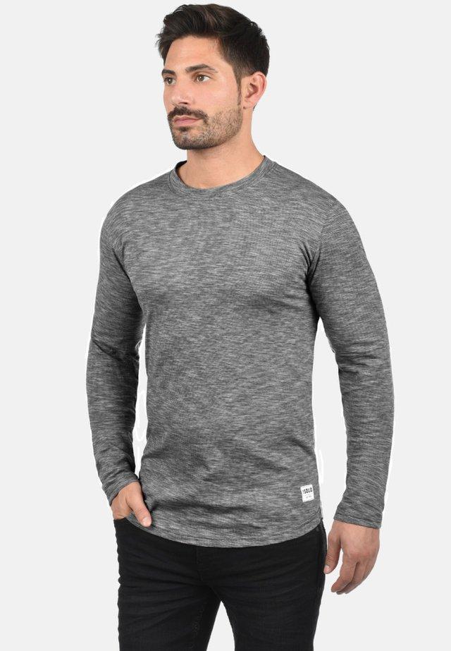 LIGOS - Langærmede T-shirts - grey