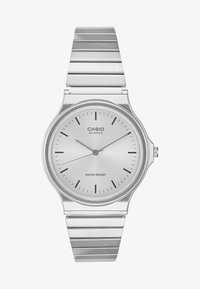 Casio - Watch - silver-coloured - 2
