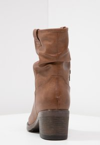 Anna Field - Bottines - cognac - 4