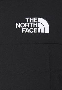 The North Face - HYBRID INSULATED JACKET - Lehká bunda - black - 2