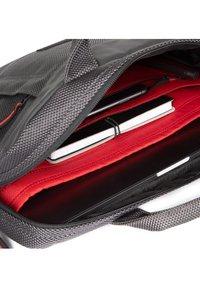 Eastpak - Briefcase - cnnctaccentgrey - 4