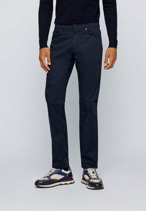 MAINE - Trousers - dark blue