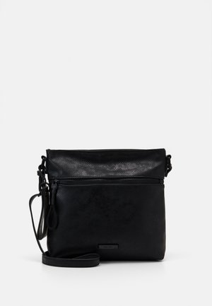 FANY - Across body bag - black