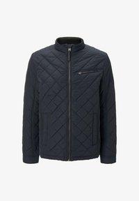 TOM TAILOR - Light jacket - sky captain blue - 5