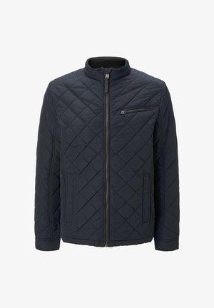 Light jacket - sky captain blue