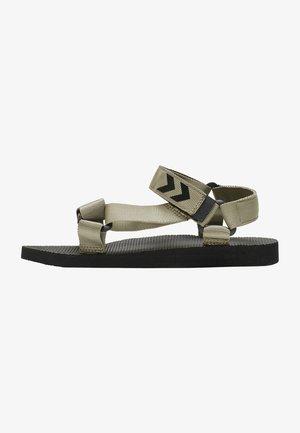 Sandales de randonnée - vetiver