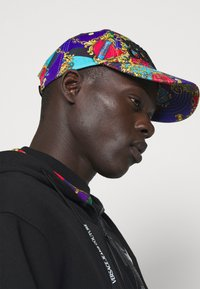 Versace Jeans Couture - Cappellino - multi-coloured/gold - 0
