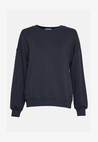 Moss Copenhagen - IMA DS  - Sweatshirt - dark blue - 0