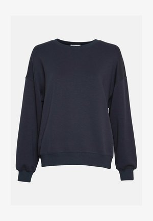 IMA DS  - Sweatshirt - dark blue