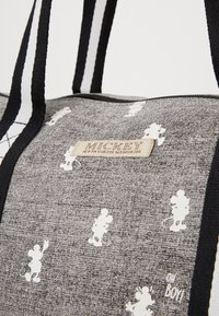Kidzroom - SHOPPING BAG MICKEY MOUSE MY FAVOURITE MEMORIES - Baby changing bag - grey - 5