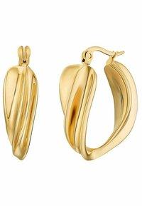 NOELANI - Earrings - gold - 2
