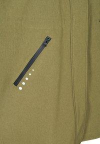 Zizzi - Outdoor jacket - green - 5