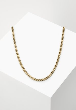 HALO - Necklace - gold-coloured