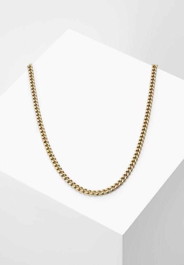 HALO - Smykke - gold-coloured